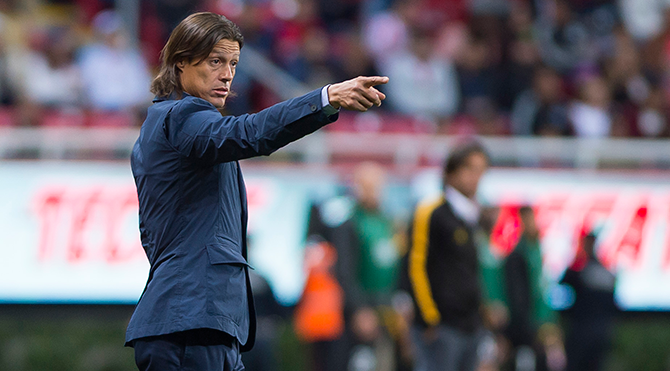 Almeyda no dirigirá a Racing.