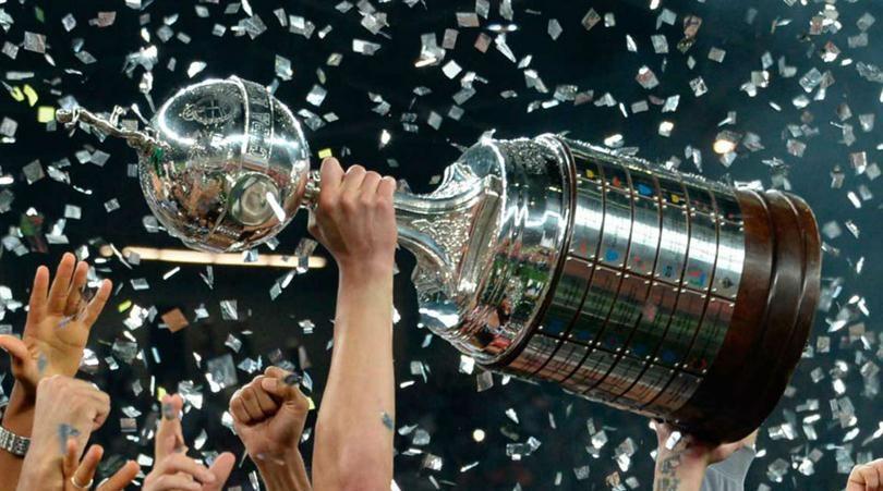 La Copa Libertadores, la Academia la levantó en 1967