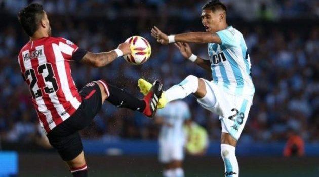 Matías Zaracho cada vez es más importante en este equipo.