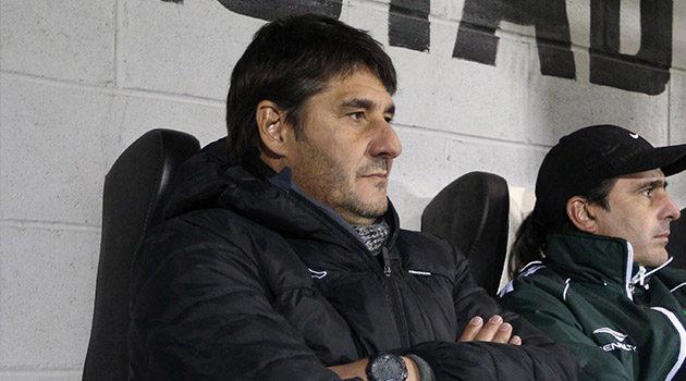 Quiroz vuelve a dirigir, será en la B Nacional.