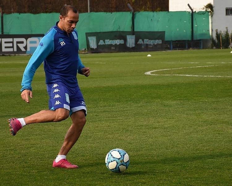 Marcelo Díaz vuelve al 11.