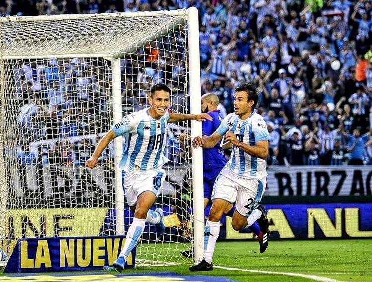 Beccacece debutará el 26 de Enero vs. Atlético Tucumán