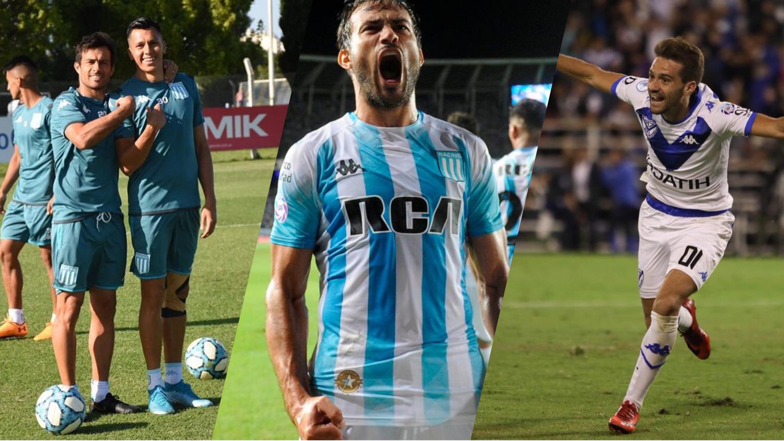 En las cortitas de hoy, Cvitanich no se iría a Vélez y Racing intentará un préstamo por Bouzat, victoria de las chicas de la Sub 16, Zaracho jugó en el Sub 23 y más.