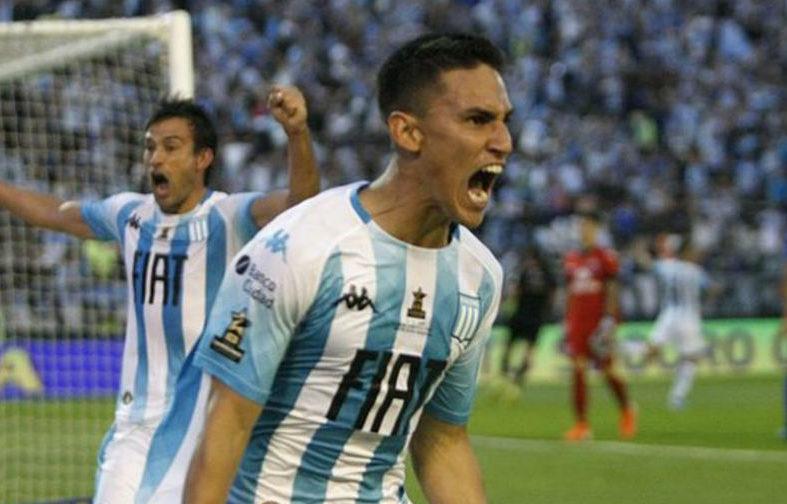 Rojas habló en la previa al Clásico y respaldo a Beccacece.