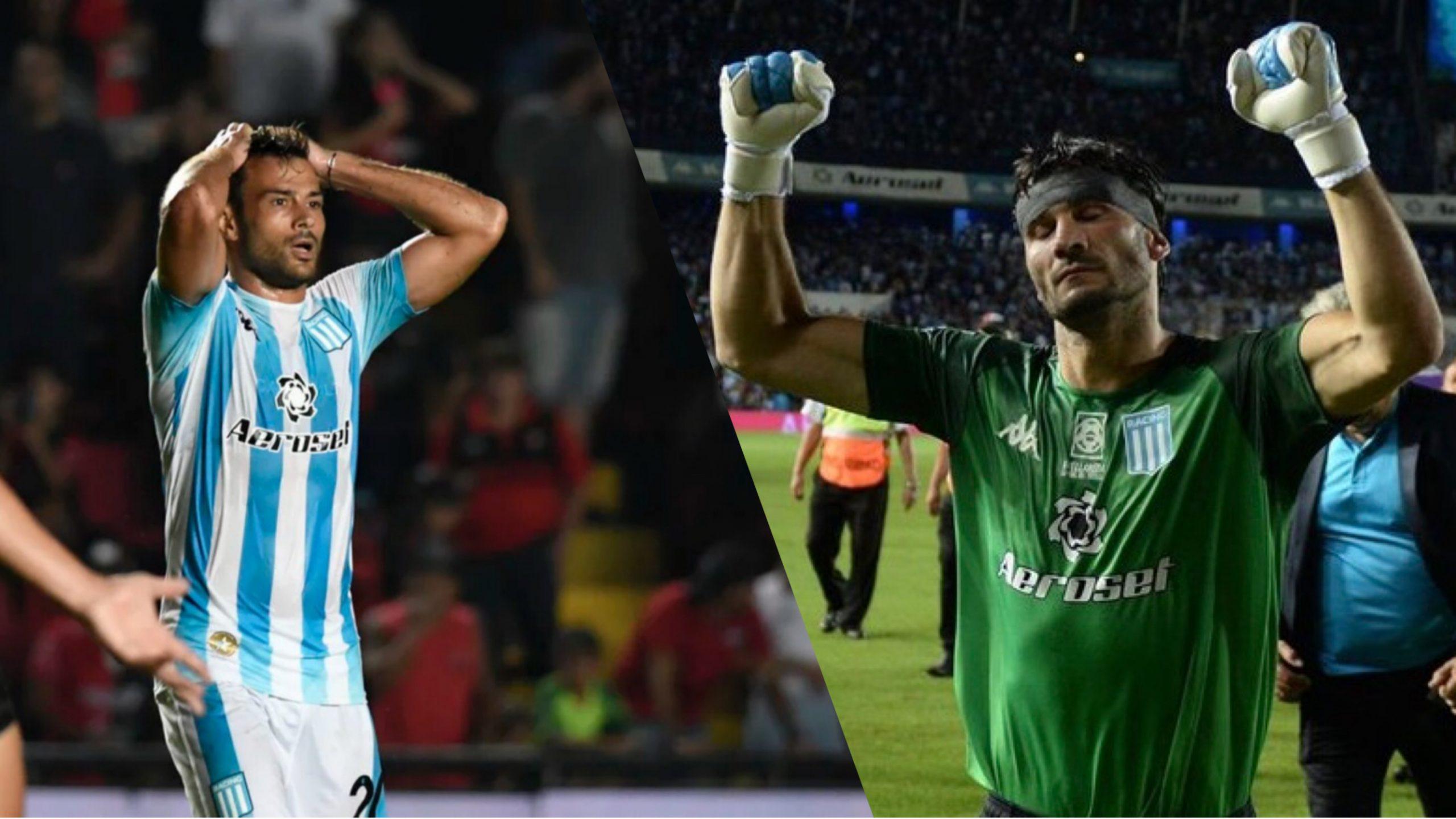 ¿Qué pasará con Cvitanich y García?