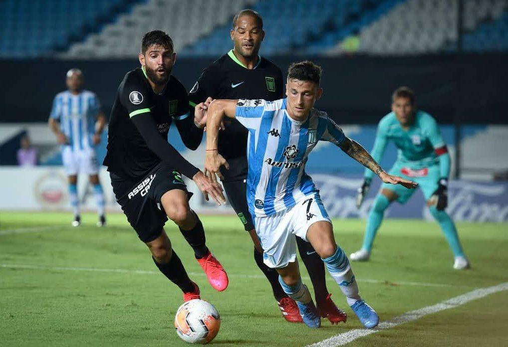 Alianza Lima comenzó a entrenarse de nuevo.
