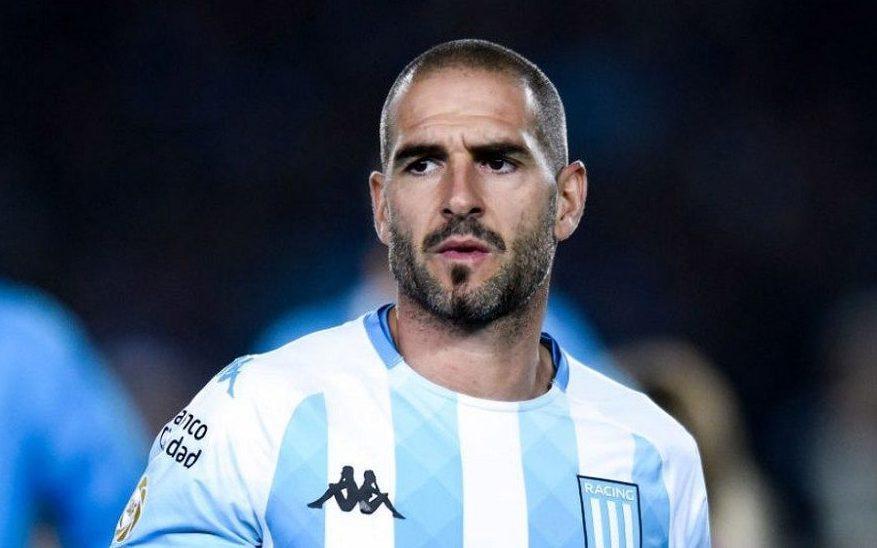 Licha López y Matías Rojas llegarían con lo justo para el re debut con Nacional.