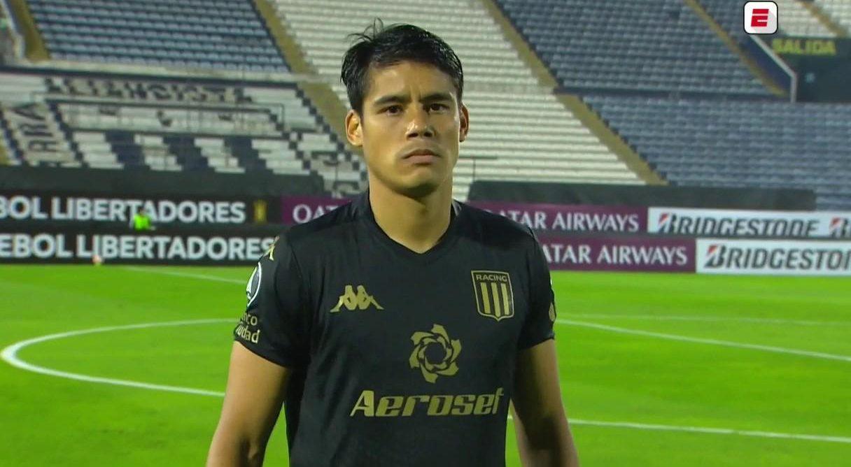 Melgarejo la figura para El Primer Grande en la victoria en Perú.