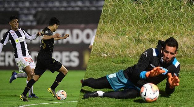 Melgarejo e Ibáñez los refuerzos del segundo semestre en Racing.