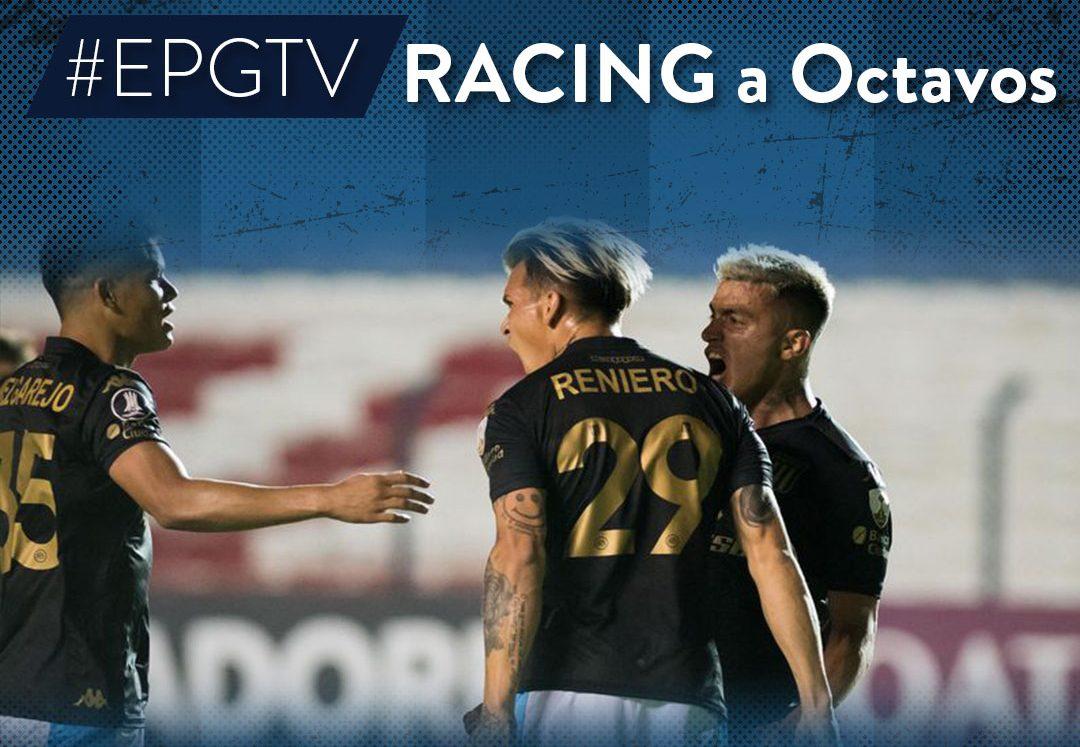 Mirá el análisis de la victoria de Racing.