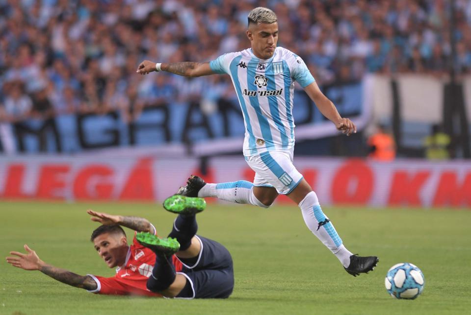 Vuelve el Fútbol Argentino pero sin fecha de Clásicos.