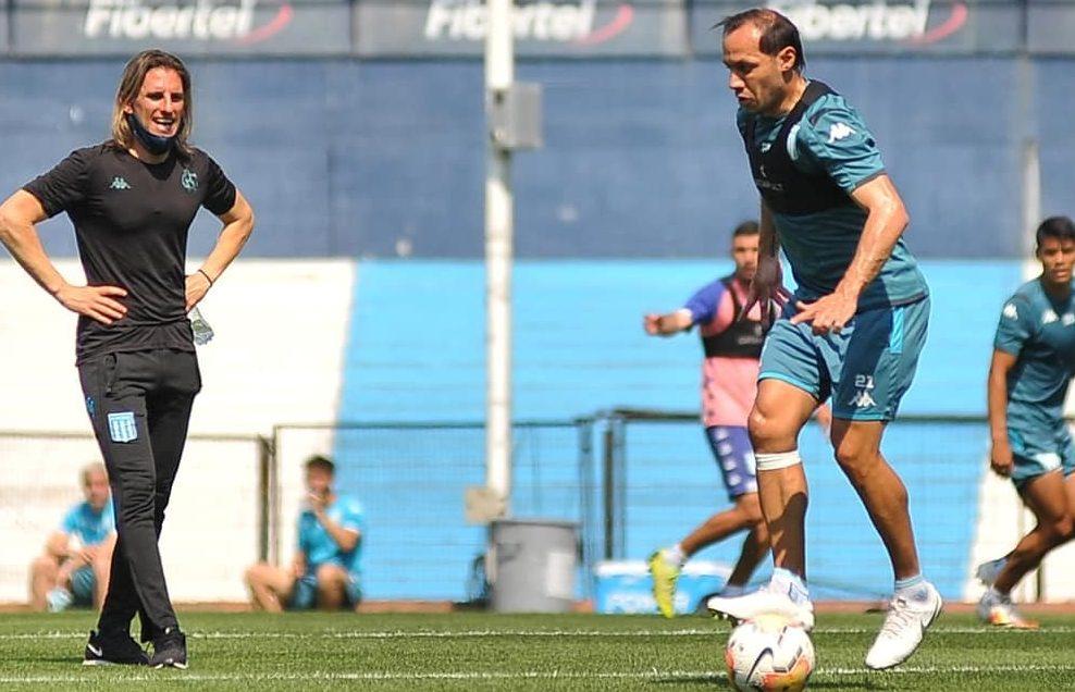 Marcelo Díaz saldría para llegar en óptimas condiciones al duelo vs. Flamengo.