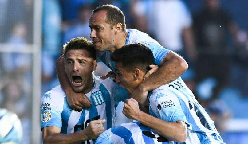 Díaz y Pillud prefieren enfrentarse a Boca.