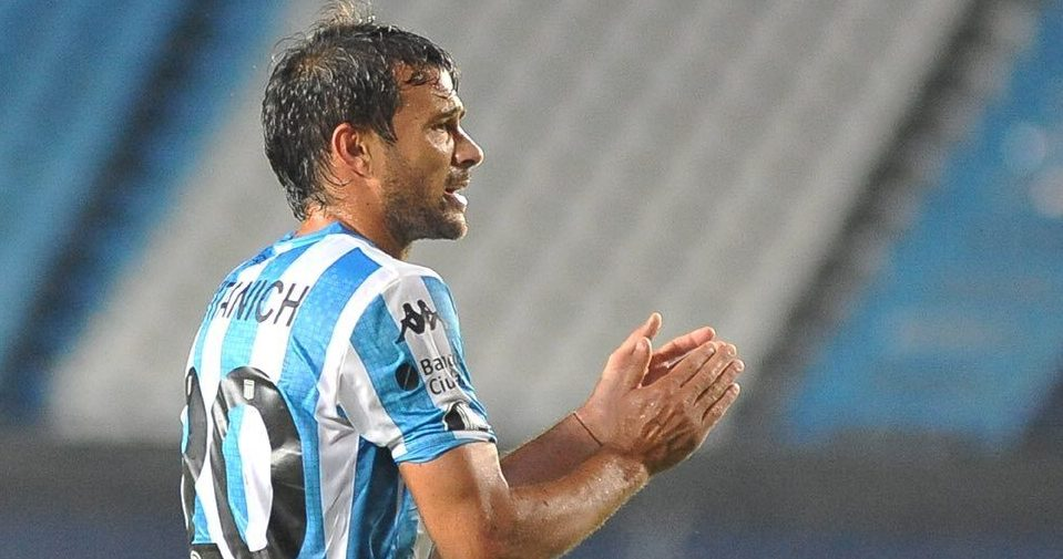 Cvita se pierde el duelo con Independiente.