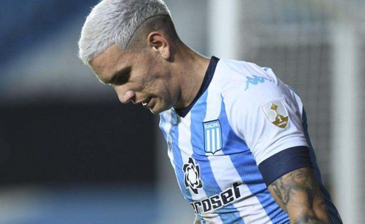 Copetti en duda para jugar con Central Córdoba.