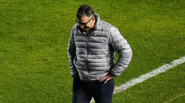 Pizzi a pesar de la derrota en la final, valoró el semestre de su equipo.