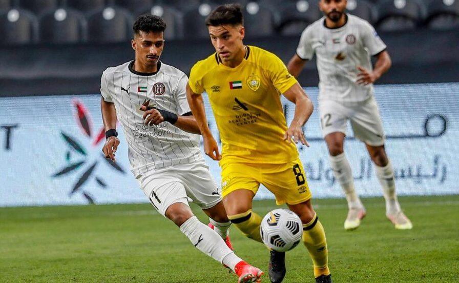 Nicolás Oroz tiene nuevo equipo.