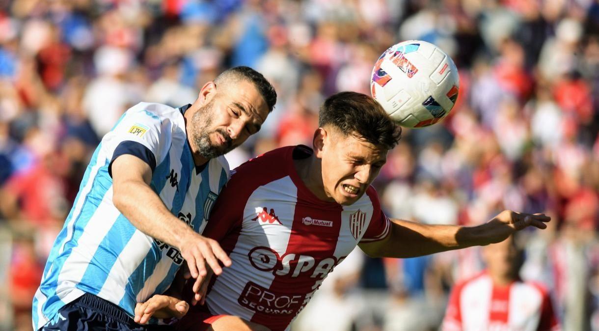 Sigali y Moreno los mejores en Santa Fe.